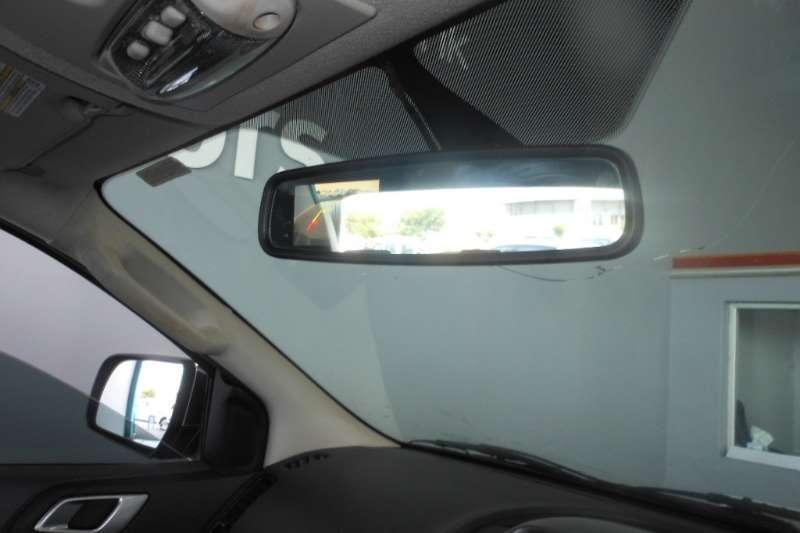 2013 Ford Ranger 3.2 double cab 4x4 XLT auto