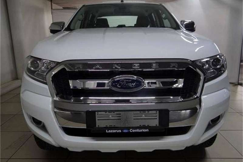 2019 Ford Ranger 3.2 double cab 4x4 XLT