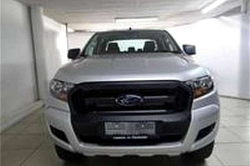 2019 Ford Ranger 2.2 double cab Hi Rider XL auto
