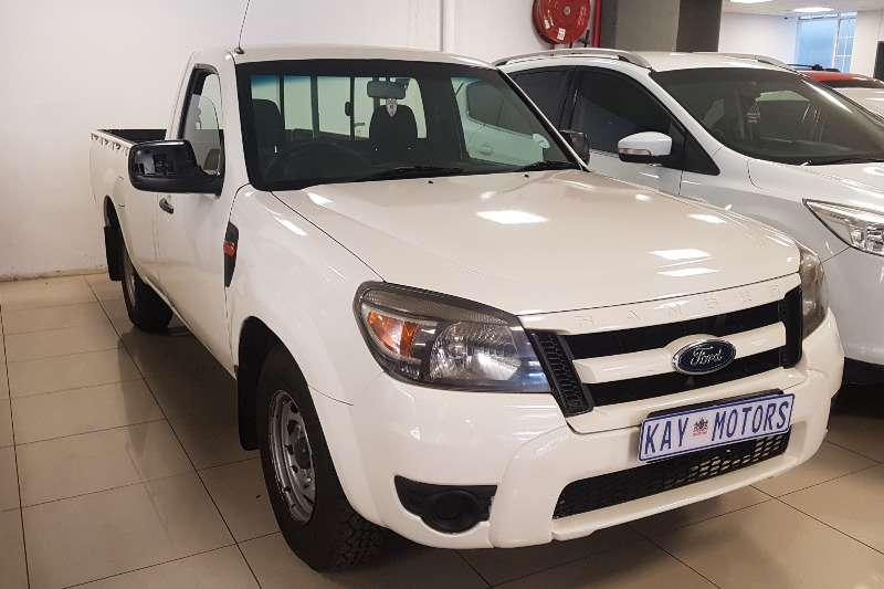 2011 Ford Ranger single cab RANGER 2.2TDCi L/R P/U S/C