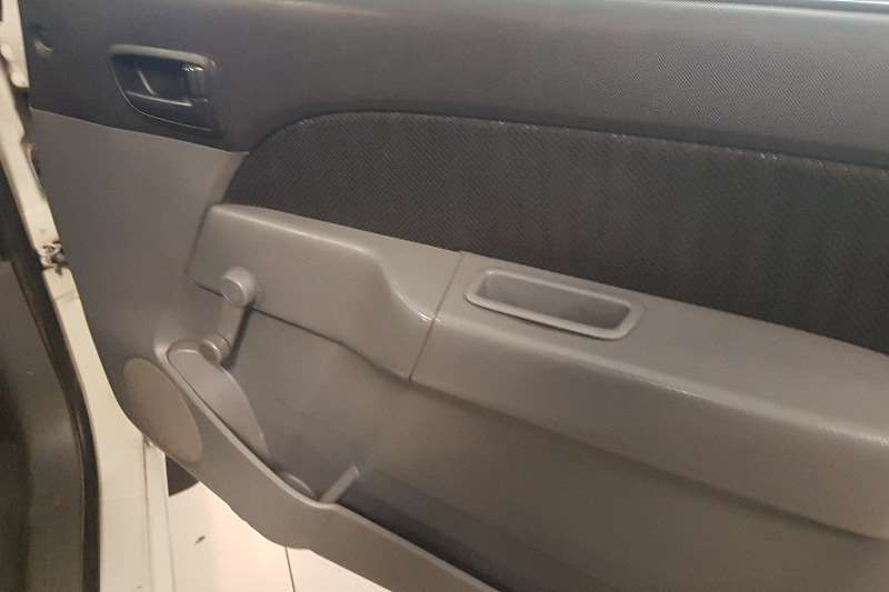 Ford Ranger Single Cab RANGER 2.2TDCi L/R P/U S/C 2011