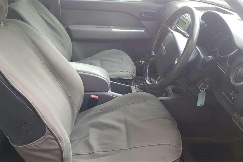 Ford Ranger Supercab 2007