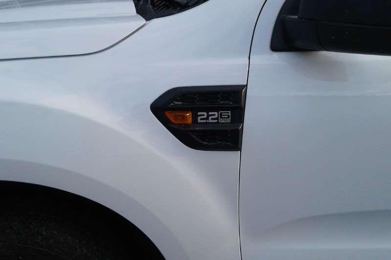 2017 Ford Ranger SuperCab RANGER 2.2TDCi XL P/U SUP/CAB
