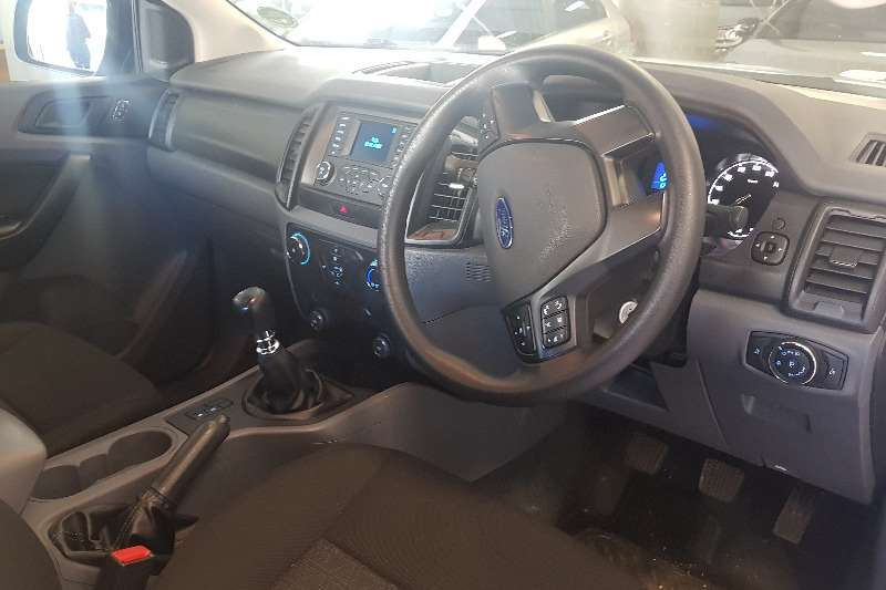 Ford Ranger Supercab RANGER 2.2TDCi P/U SUP/CAB 2017