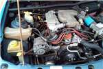Ford Sapphire 1992