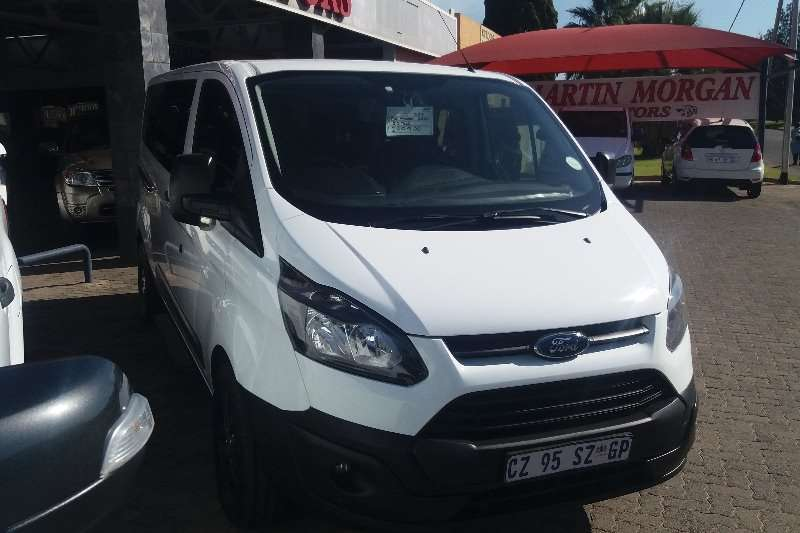 2014 Ford Tourneo Custom 22 Tdci Lwb Cars For Sale In Gauteng R