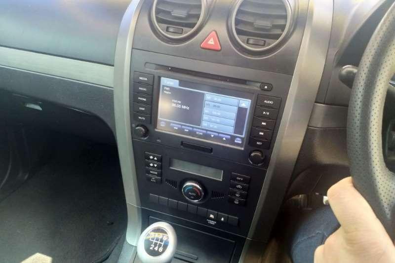 GWM H5 2.0VGT Lux 2012