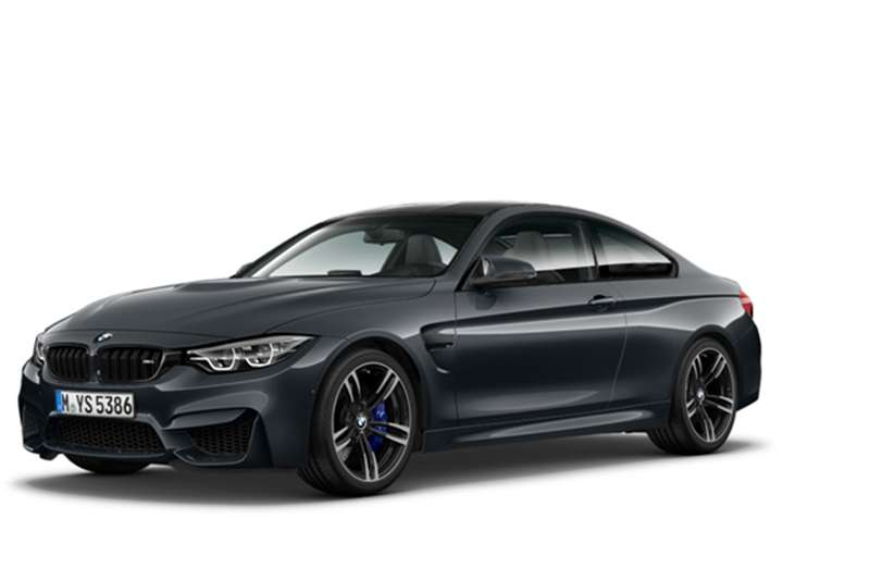 GWM M4 coupe 2018