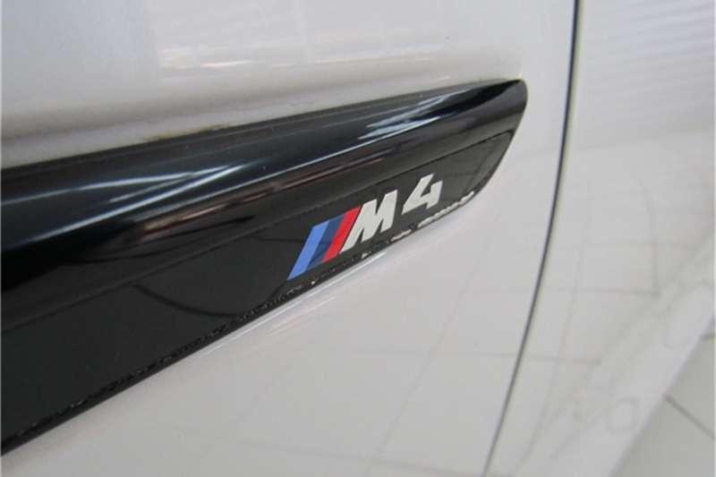 GWM M4 coupe auto 2015