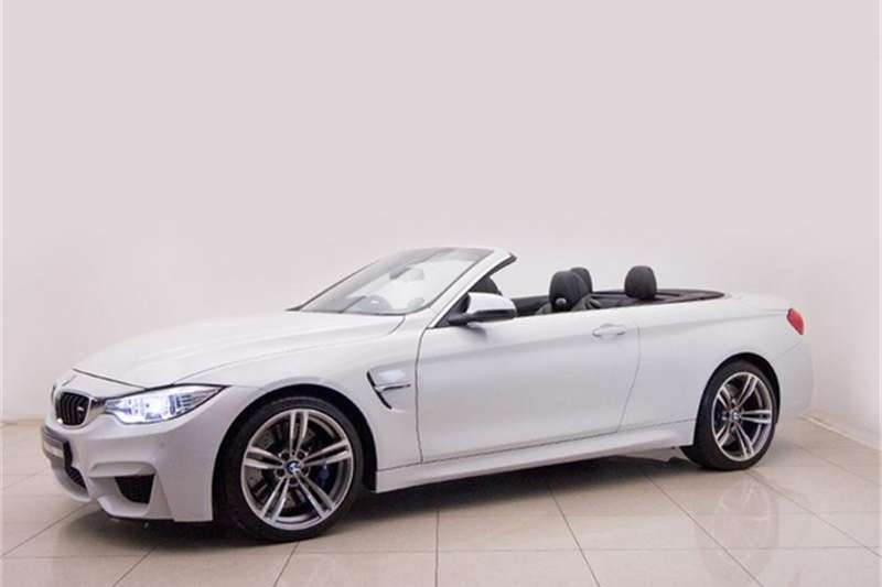 2014 GWM M4 coupe