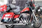 Harley Davidson FLHTK Ultra Limited FLHTK Two Tone (10my) 2010