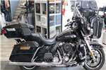 Harley Davidson Touring FLHTK Ultra Limited 2017