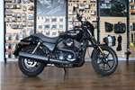Harley Davidson XG 750 Street 2015