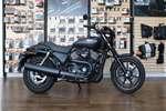 Harley Davidson XG 750 Street 2018