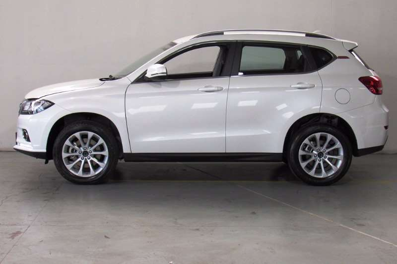 2017 Haval H2 1 5t City Crossover Suv Petrol Fwd