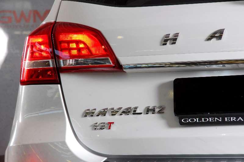 Haval H2 1.5T City auto 2018