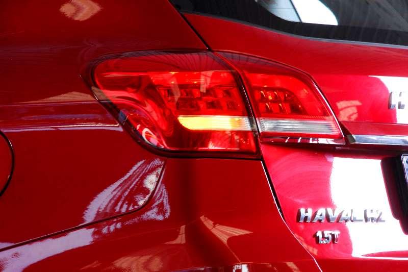 Haval H2 1.5T Luxury auto 2018