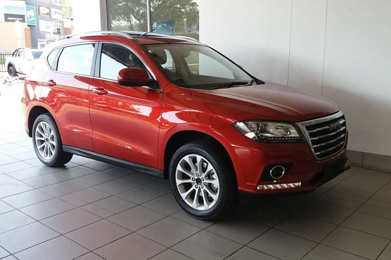 2019 Haval H2 1.5T Luxury auto