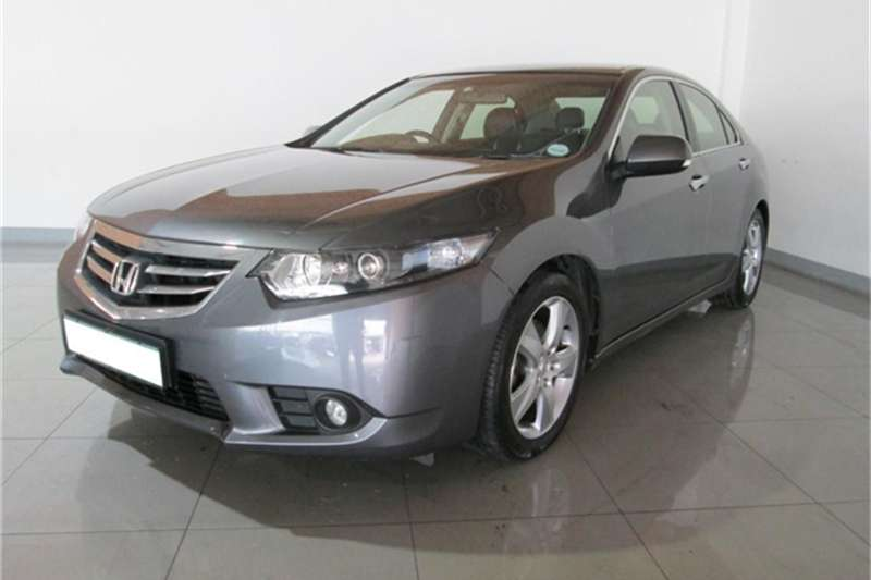 Honda Accord 2.0 automatic 2014
