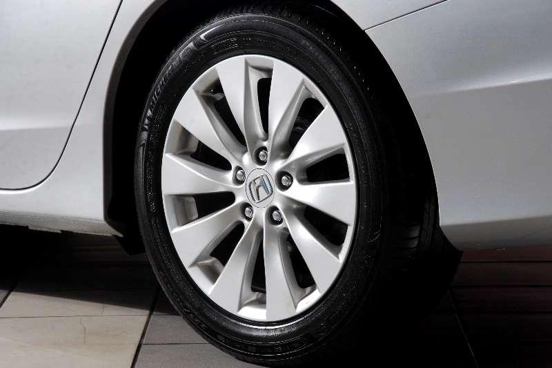 Honda Accord 2.0 Elegance auto 2016