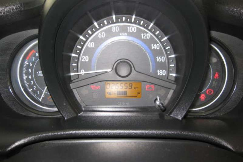 Honda Brio 1.2 2016