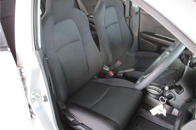 Honda Brio Amaze 1.2 Comfort auto 2017