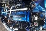 Honda Civic 150i 5 door 1998