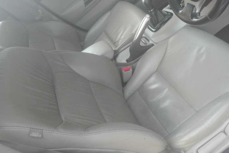 Honda Civic hatch 1.8 VXi 2012