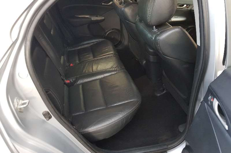 2008 Honda Civic hatch 1.8 EXi