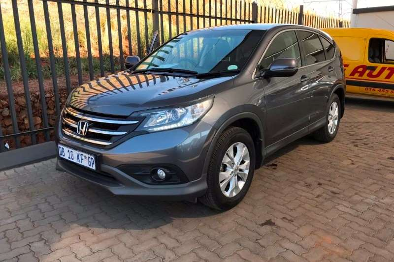 2014 honda cr v 2 0 comfort auto crossover suv petrol fwd automatic cars for sale in. Black Bedroom Furniture Sets. Home Design Ideas