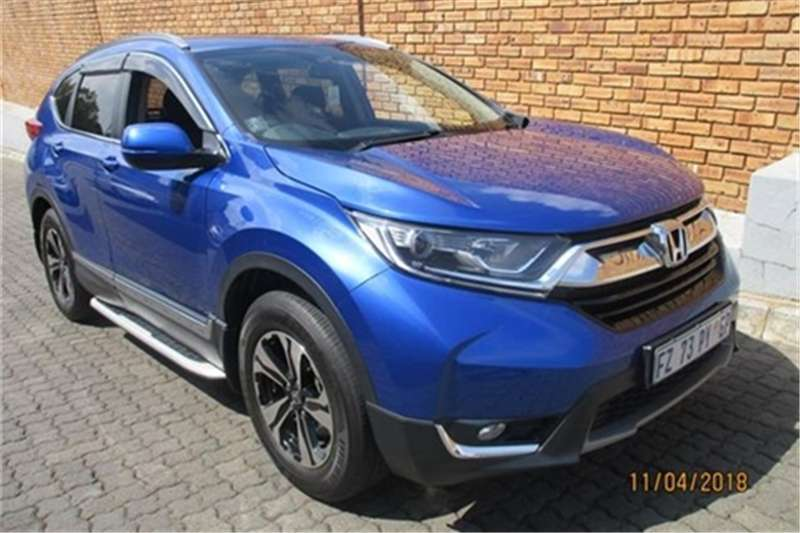 2018 honda cr v 2 0 comfort awd crossover suv petrol awd automatic cars for sale in. Black Bedroom Furniture Sets. Home Design Ideas