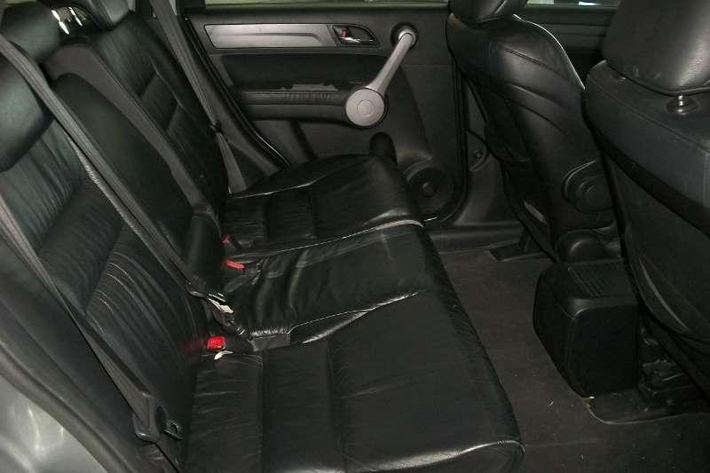 Honda CR-V 2.0 RVSi automatic 2007