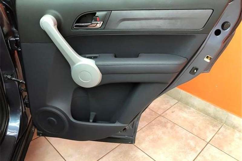 Honda CR-V 2.4 RVSi 2008