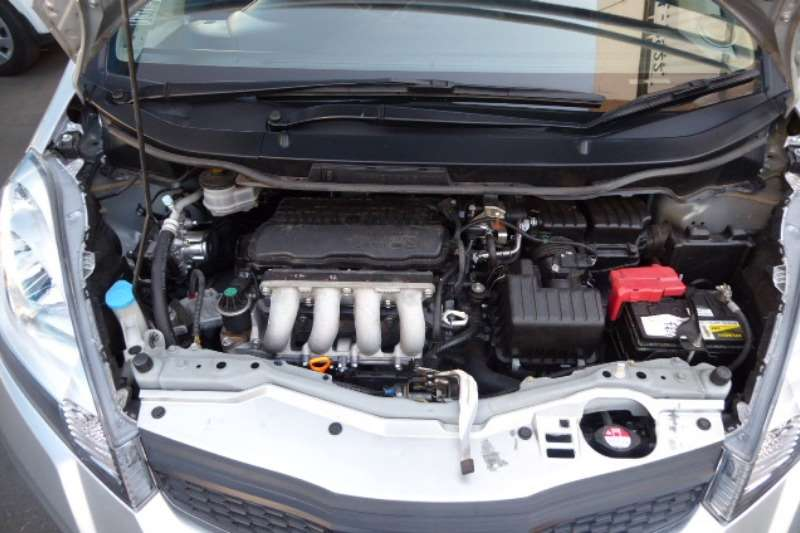 Honda Jazz 1.2 Comfort auto 2013