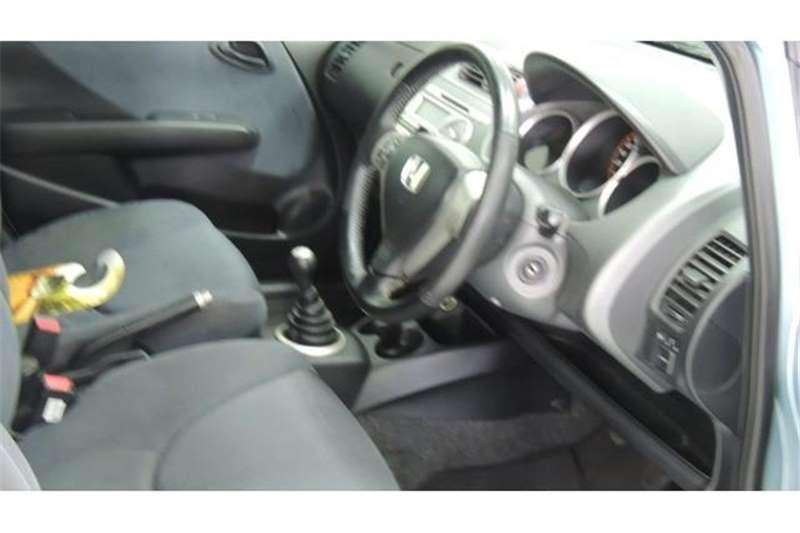 Honda Jazz 1.5 2007