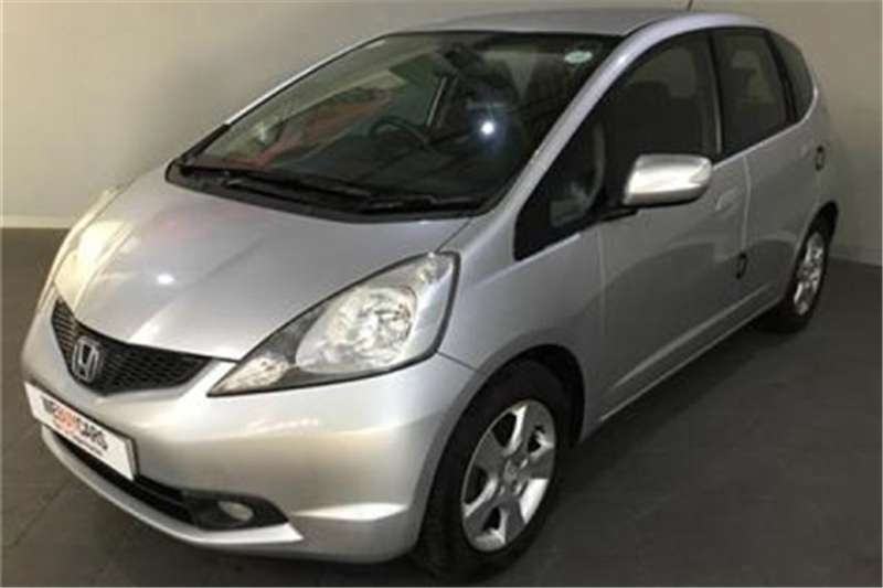 2009 Honda Jazz Jazz 1.5 EX Cars For Sale In Western Cape | R 78 000 On  Auto Mart