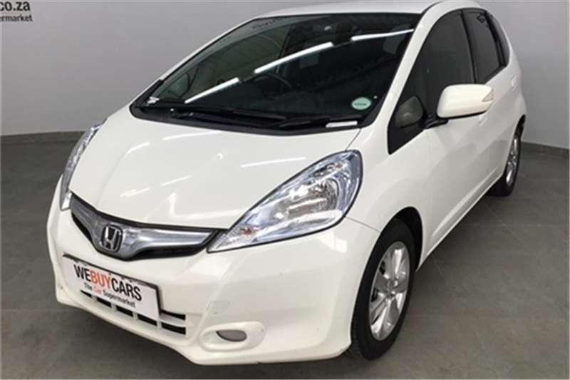2012 Honda Jazz Jazz Hybrid Cars For Sale In Gauteng R 92 000 On