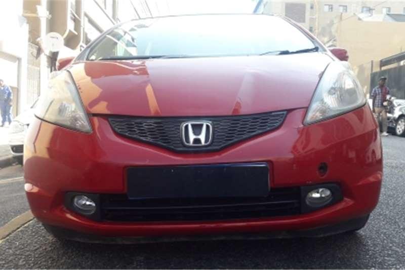 2012 Honda Jazz 1.3 Comfort auto