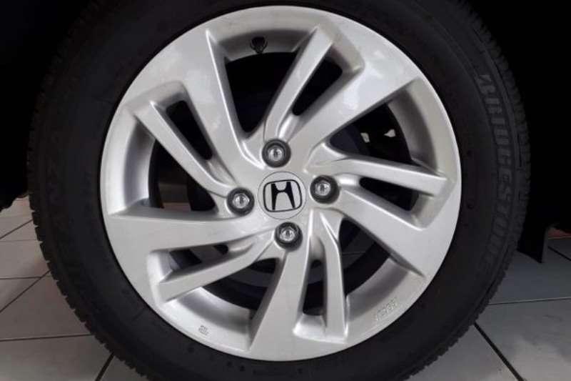 2019 Honda Jazz 1.2 Comfort