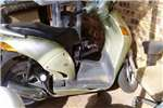 Honda Scooter FOR sale 2002