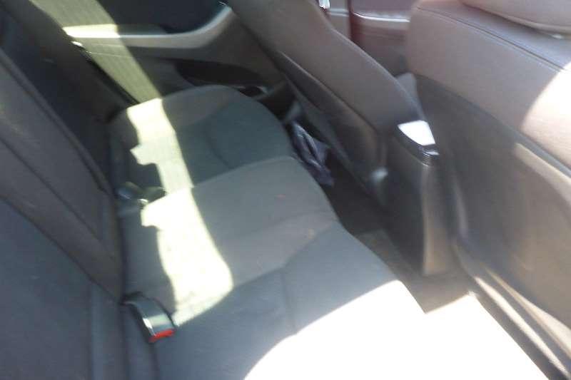 Hyundai Accent 1.6 GLS 2012