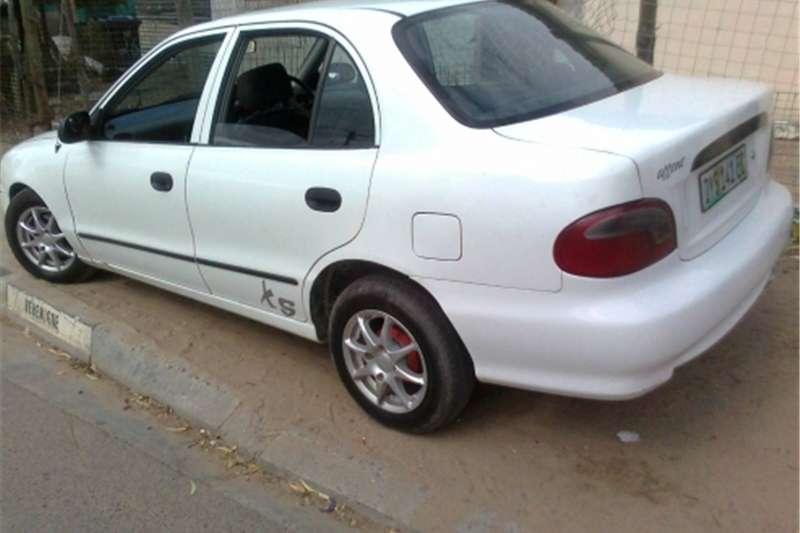 Hyundai Accent for sale Cars for sale in Western Cape | R 12 000 on