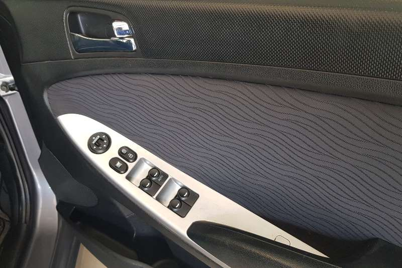 2014 Hyundai Accent 1.6 GLS auto