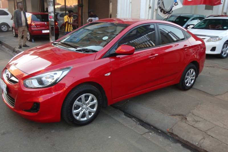 2013 Hyundai Elantra 1.6 Executive