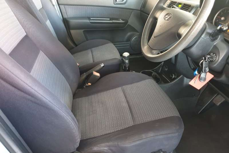 Hyundai Getz 1.4 GL high spec 2007