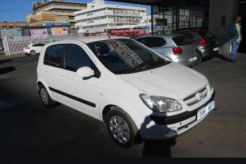 Hyundai In South Africa For Frank Reinah Auto Investments