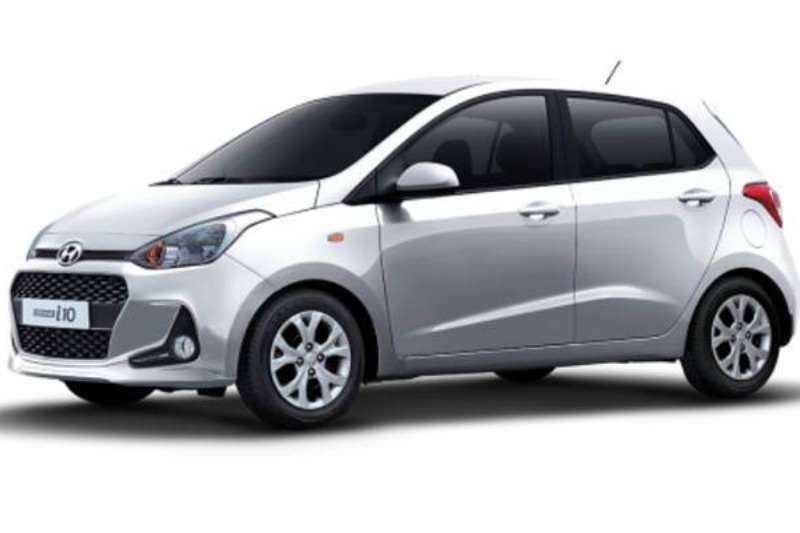 2019 Hyundai Grand i10 GRAND i10 1.25 FLUID