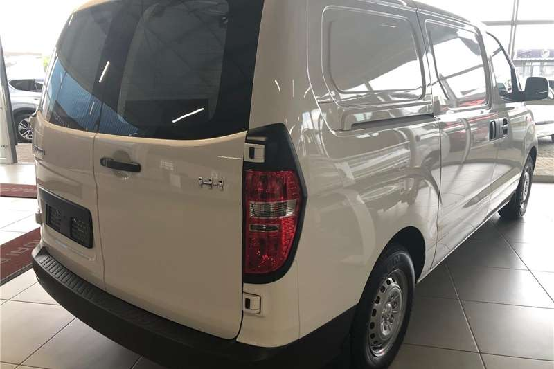 Hyundai H1 For Sale In Gauteng Auto Mart