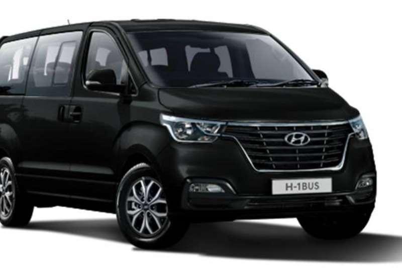 2019 Hyundai H1 H 1 2 5CRDi wagon GLS | Junk Mail