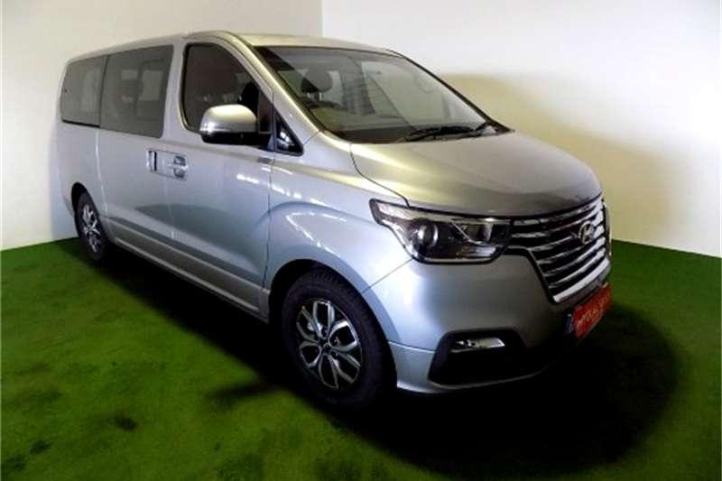 2019 Hyundai H1 H 1 2.5CRDi wagon GLS